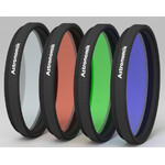 "Astronomik Astronomic 2"" L-RGB filter set"