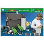 Bresser Junior Junior Outdoorset with Binoculars and Drinking Bottle