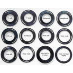 Starlight Xpress Adaptador SCT (macho) para a roda de filtros SXV