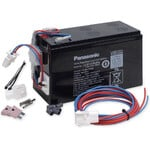 Euro EMC Power supply,  plus accessories