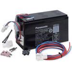 Euro EMC Suministro eléctrico con accesorios