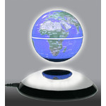 Magic Floater FU311 floating globe with Induction lighting