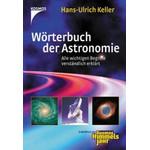 Kosmos Verlag Wörterbuch der Astronomie
