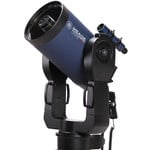 Télescope Meade ACF-SC 254/2500 UHTC LX200 GoTo without Tripod