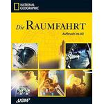 United Soft Media Software NATIONAL GEOGRAPHIC: Die Raumfahrt
