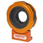 Geoptik Adaptateur T2pour les objectifs Canon EOS