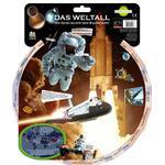HCM Kinzel Weltall rotating disc map