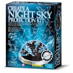 HCM Kinzel Night sky projection kit