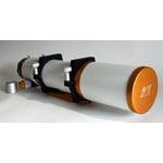 Réfracteur apochromatique William Optics AP 98/618 FluoroStar FLT98 ED OTA
