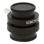 "Optika Camera adaptor ST-090, c-mount, 1/3"", 0,35X, focusable, (SZM, SZP, SZO)"