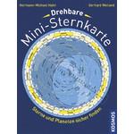 Kosmos Verlag Drehbare Mini-Sternkarte