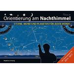 Oculum Verlag Sternkarte Orientierung am Nachthimmel