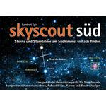 Oculum Verlag Książka Skyscout półkula południowa