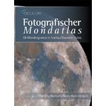 Oculum Verlag Książka Fotograficzny Atlas Księżyca