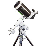 Skywatcher Maksutov telescope MC 180/2700 SkyMax EQ-6 Pro SynScan GoTo