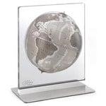 Zoffoli Globus Aria Grey 22cm