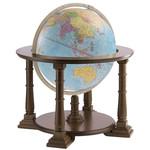 Zoffoli Floor globe Mercatore (Celeste) 60cm