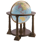 Zoffoli Standglobus Mercatore Celeste 50cm