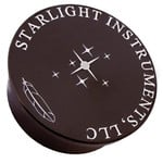 "Starlight Instruments 2.0"" dust cap - for any 2.0"" opening"