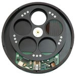 """Starlight Xpress SXV filter carousel with 5x 2"""" filter holders"""
