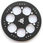 Starlight Xpress SXV Filterkarussell mit 7x 36mm Filterhaltern