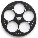 Starlight Xpress SXV filter carousel with 5x 50mm filter holders
