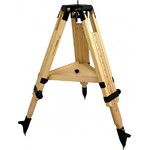 Berlebach Planet tripod with 37 cm accessory tray for Astro Physics 900