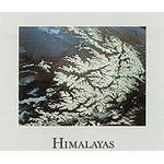 Palazzi Verlag Poster Himalayas