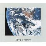 Palazzi Verlag Poster Atlantic