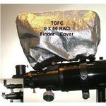 Telegizmos TG-FC protective cover for 9 X 50 finder
