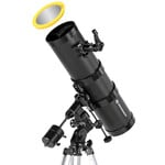 Bresser Telescopio N 150/1400 Pollux EQ-2