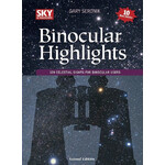 Sky Publishing Book Highlights