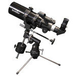 Skywatcher Telescopio AC 80/400 StarTravel 80 con trípode de mesa