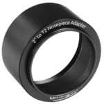 "Omegon Extension tube Nosepiece 2"" ver 1 (M42 to 2"")"