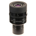 Skywatcher HyperFlex-7E High-Performance Zoom 7.2mm-21.5mm Eyepiece