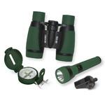 Carson Binoculars AdventurePak - adventure set for children