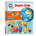 Tessloff-Verlag WAS IST WAS Junior Band 10: Unsere Erde