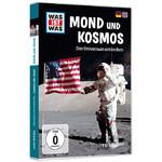 Tessloff-Verlag WAS IST WAS DVD Mond und Kosmos