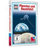 Tessloff-Verlag WAS IST WAS DVD Planeten und Raumfahrt
