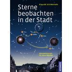 Kosmos Verlag Carte Sterne beobachten in der Stadt