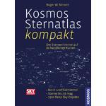 Kosmos Verlag Buch Kosmos Sternatalas kompakt