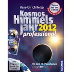 Kosmos Verlag Jahrbuch Kosmos Himmelsjahr 2012 professional