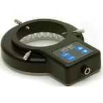 Optika LED Ringlichtleuchte, Helligkeit einstellbar