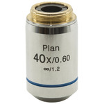 Optika Objetivo M-773, 40x/0,60, LWD, IOS, plan, par XDS-2