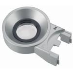 Schweizer Lupa Cabeça de lente de aumento para Tech-Line modular 8x