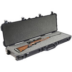 PELI Koffer M1750 schwarz inkl. Schaumstoff inkl. Rollen