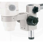 Optika Cabazal estereo microsopio Sistema de enfoque