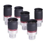 "Meade Series 5000 HD-60 Eyepiece Set 1.25"""