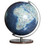 Columbus Duo Azzurro 241251mini globe