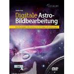 Oculum Verlag Digitale Astro-Bildbearbeitung book, German